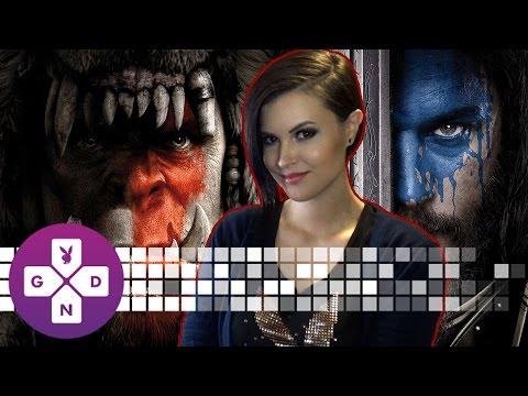 Gamer Next Door Amelia Talon on What She Wants to See in the 'Warcraft' Movie