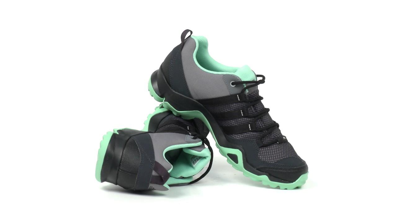 adidas ax2 scarpe da trekking panoramica youtube