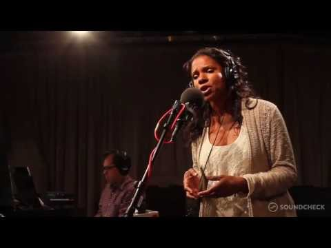 "Audra McDonald: ""Baltimore,"" Live On Soundcheck"