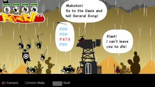 Patapon Remastered PS4 Gameplay