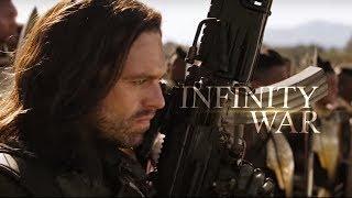 INFINITY WAR - The MCU Ultimate Tribute
