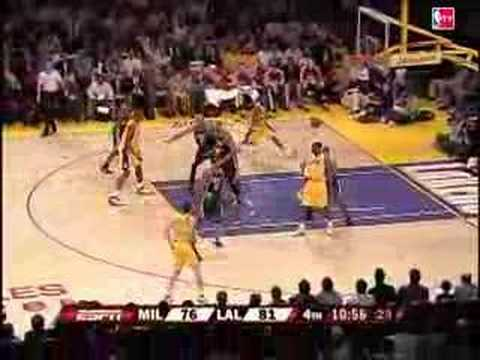 NBA TV Top 10: January 11