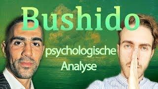 Bushido 🐉 Psychologische Analyse: Kampfrhetorik, Manipulation, Kontrolle