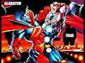 Thor vs. Gladiator - Full Analysis (Part 1 of 3)