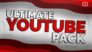 Ultimate YouTube Pack | PC/Mobile | Download for Free