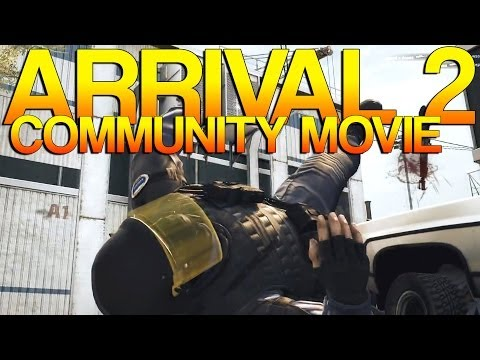 CS:GO - ARRIVAL 2 [Community Movie]