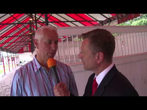 Todd Pletcher on his 3-Year-Olds