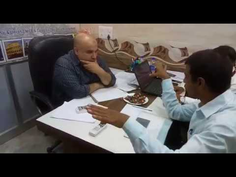 Client Interview for Safari Company, Saudi Arabia