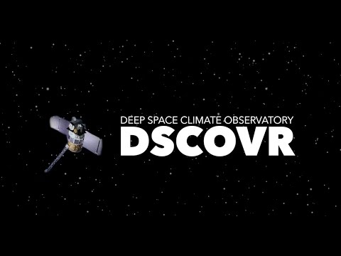 Deep Space Climate Observatory Satellite-Update