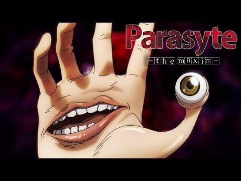 Parasyte -the maxim- Opening   Let Me Hear