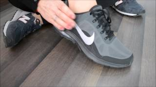 Nike Air Max Dynasty Negras