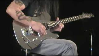 AlumiSonic Master Alloy - Chrome aluminum Guitar - Winter NAMM 2009 model
