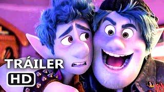UNIDOS Tráiler Español Latino DOBLADO # 4 (Nuevo, 2020) Pixar