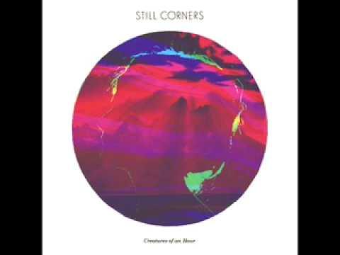 still corners - the twilight hour