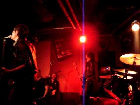 Guitar Wolf live @ Hafenklang Hamburg 2011-07