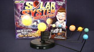 Solar System Adventure from SmartLab