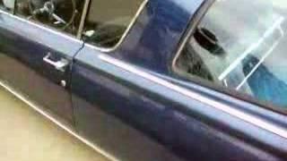 1966 Fastback Barracuda 340 Six Pack