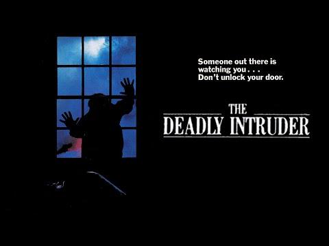 The Deadly Intruder trailer