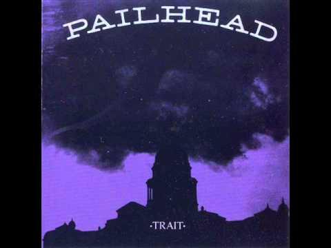 Pailhead- No Bunny