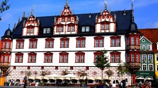 Göttingen is a university town in lower saxony, germany. it the capital of district göttingen. river leine runs through town. 2011 p...