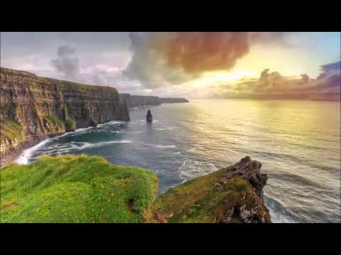 Relax Music - Around The World - Ireland - ONE HOUR of instrumental music for a bath or shower