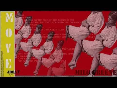 Milo Greene - Move [Audio]