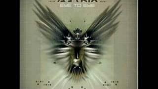 Astrix vs Melicia - dancing up