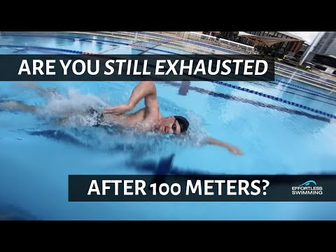 (STILL) EXHAUSTED AFTER 100M? Try these 5 things