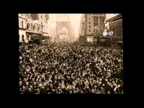 BBC History File: Post-war Berlin 1945-9 (inc. Airlift and Blockade)