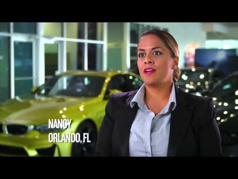 Fields BMW South Orlando - Testimonios En Español