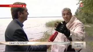 Звезда фильма «Такси» Сэми Насери ушел от погони российских бандитов
