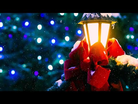 Christmas Instrumental Music, Piano Christmas Music 'Tis the Season' Nature With Music by Tim Janis