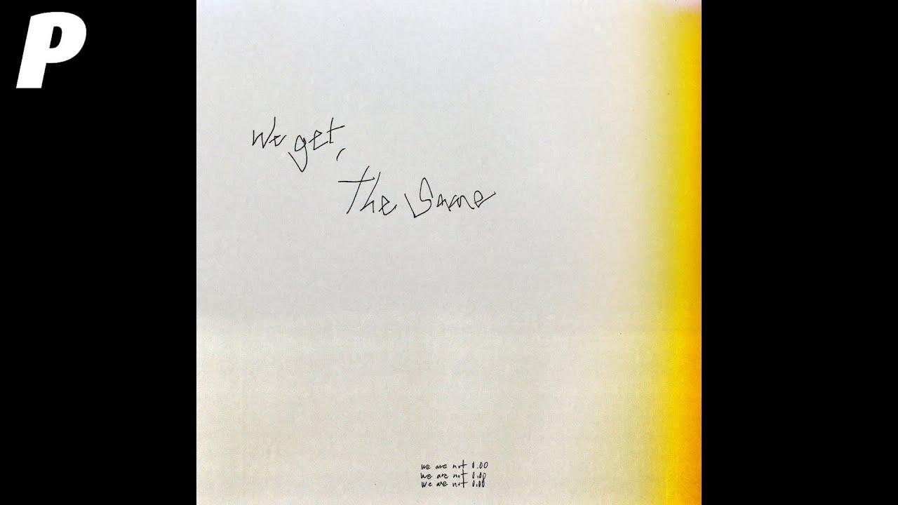 [Official Audio] The Poles (더 폴스) - 우리에게 필요한건 (The Same)