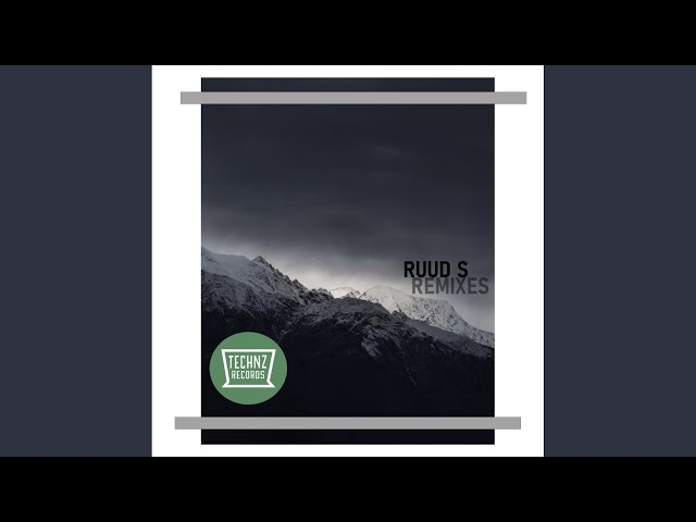 Mysterious Darkness (Ruud S Remix)