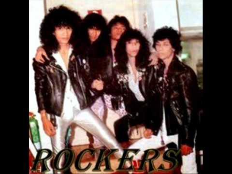 rockers- zaileha HQ