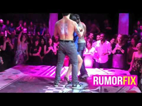 Ballet erotic slipper story