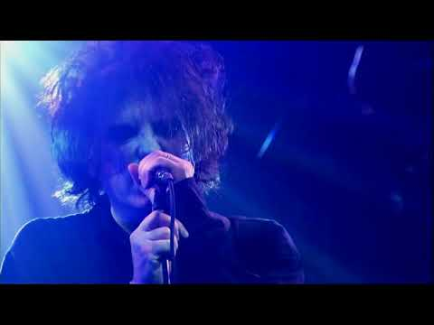 The Cure -Pictures of You Live/1080p+Info✔