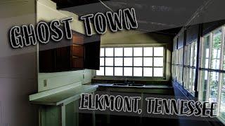 Exploring Historic Elkmont Pioneer Appalachian Community Ghost Town