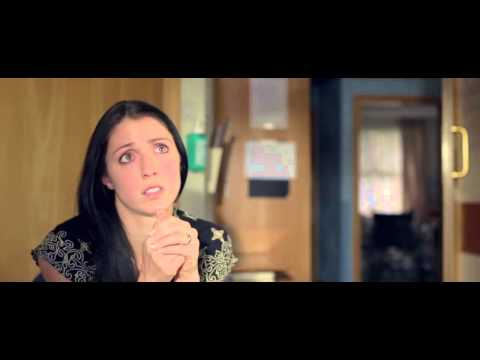 Frozen - Short film about Locked-In syndrome.