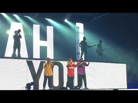 Bruno Mars Montreal 2017