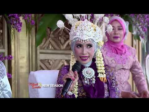 Hari Yang Ditunggu Tiba, Pernikahan Casita Ditonton Satu RT   NIKAH GRATIS EP 45 (3/4)