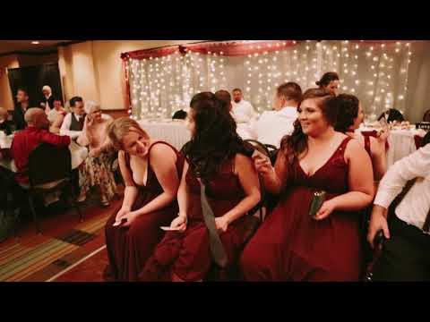 Musical Chairs Scavenger Hunt  Missoula Wedding