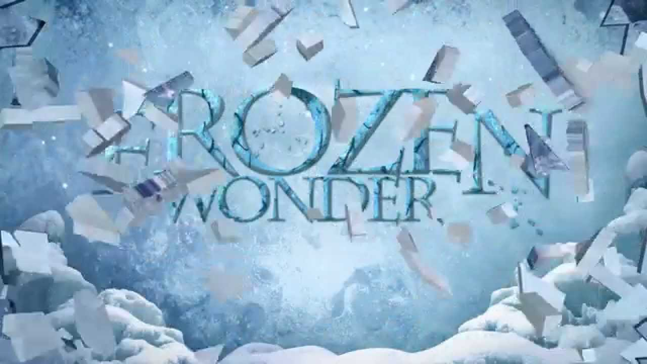 Oviedo Christmas Village - Frozen Wonder Promo 1 - YouTube