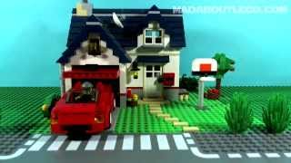 LEGO CITY FILMS 2