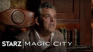 Magic City | Magic City Episode 202 Preview | STARZ