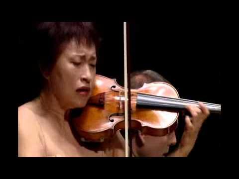 [2013 GMMFS 대관령국제음악제] Kyung-Wha Chung & Kevin Kenner Duo Recital