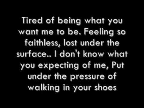 Jay-Z-Linkin Park - Numb Encore (lyrics)