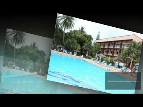 Basaya Beach Hotel Resort