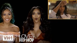 Brooke Plays Catfish & Shun Snatches Wigs - Check Yourself: S5 E15 | Love & Hip Hop: Hollywood