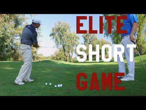 Tour Short Game Coach Reveals his Secrets to Chipping and Pitching like a Pro